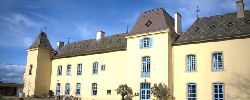Bed and breakfast Château D'Origny