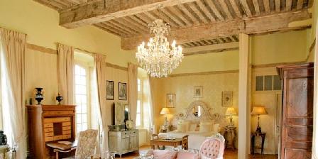 Château D'Origny Château D'Origny, Chambres d`Hôtes Ouches (42)