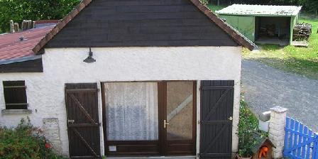 La Louchetière La Louchetière, Chambres d`Hôtes Le Breil Sur Merize (72)