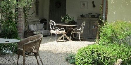 La Maison d'Emilia La maison d'Emilia, Chambres d`Hôtes Damiatte (81)