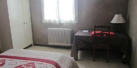 Krystyl Krystyl, Chambres d`Hôtes Venelles (13)