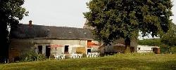 Chambre d'hotes Domaine du Pré de La Barrière