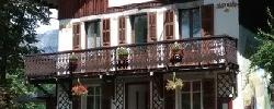 Chambre d'hotes Gite Mont Joly
