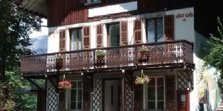Gite Mont Joly Gite Mont Joly, Chambres d`Hôtes Saint-Gervais-les-Bains (74)
