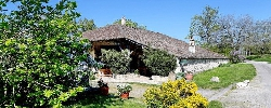 Bed and breakfast La Grange de Marcillac
