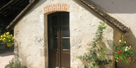Le Clos du Cerf Le Clos du Cerf, Chambres d`Hôtes Cellettes (41)