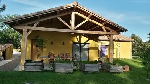Chambre d'hote Ardèche L'escale Gourmande, Chambres d`Hôtes Payzac