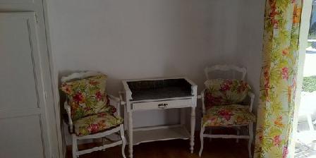 Malassagne Malassagne, Chambres d`Hôtes Soustons (40)