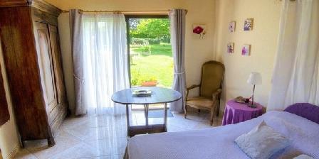 L'Oustal L'Oustal, Chambres d`Hôtes Sonnac (12)