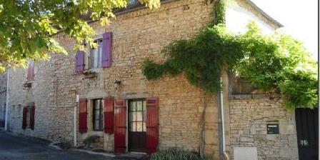 Chambres d'hôtes La Closerie des Arts à Gabillou