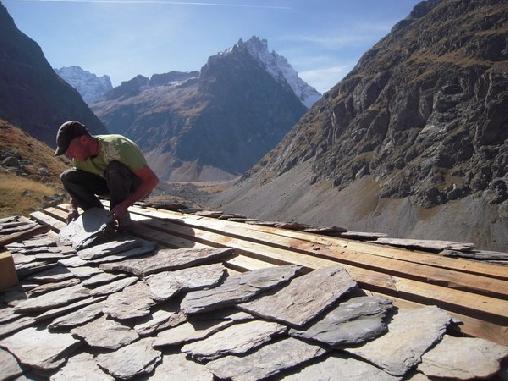 Chambre d'hote Hautes Alpes - Chalet- Refuge de Chamoissière, Chambres d`Hôtes Villar D'arêne (05)