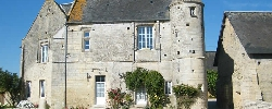 Bed and breakfast Manoir de Villiers