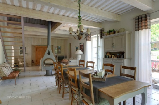 Bed & breakfasts Jura, ...