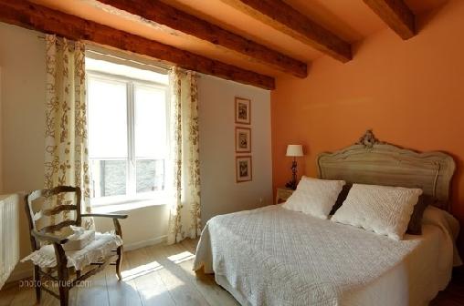 Chambre d'hote Jura - La Fontaine Aux Loups, Chambres d`Hôtes Plainoiseau (39)