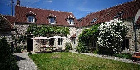 De Cilia  Chambres d'Hotes familiale de Cilia proche Senlis Parc Asterix Chantilly Ermenonville Sud Oise, Chambres d`Hôtes Fresnoy-le-luat (60)