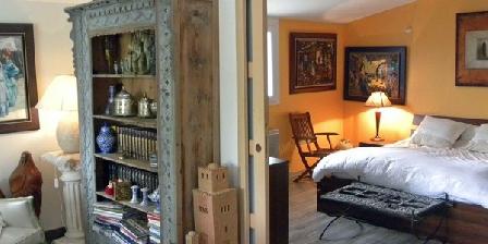 La Villa Mogador La Villa Mogador, Chambres d`Hôtes Andernos Les Bains (33)
