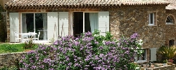 Bed and breakfast Les Vergers des Maures