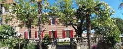 Chambre d'hotes Domaine La Vigie