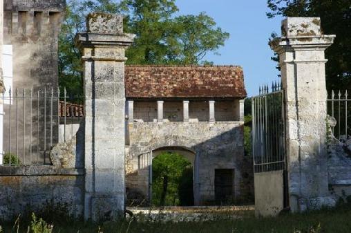 Chambre d'hote Dordogne - Château de La Combe, Chambres d`Hôtes Puyrenier (24)