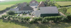 Bed and breakfast Ferme des 4 Vents