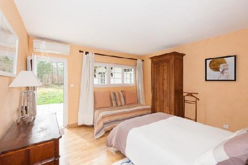 Chambre d'hote Loiret - La Coudraie - Chambres D'Hôtes en Sologne, Chambres d`Hôtes Menestreau-en-Villette (45)