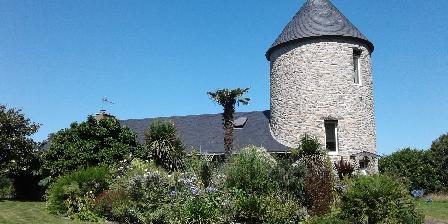 Moulin de Kergas Moulin de Kergas, Chambres d`Hôtes Herbignac (44)