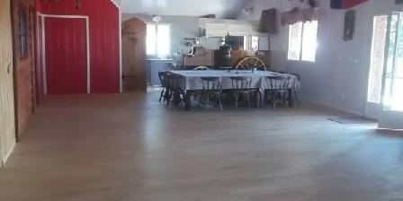 Laboucario Ranch Laboucario Ranch, Chambres d`Hôtes Labouquerie (24)