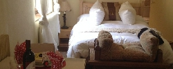 Bed and breakfast Les Rosiers Lettings
