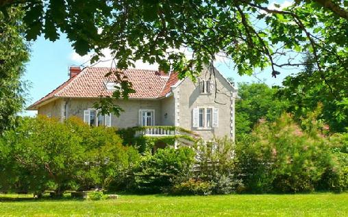 Domaine de L'Adour, Chambres d`Hôtes Pontonx Sur L Adour (40)