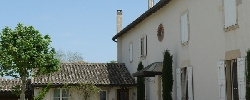 Bed and breakfast Le Clos de Valeins