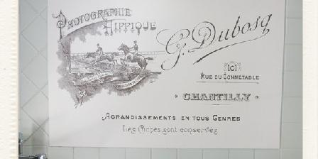 Le Petit Cavalier Le Petit Cavalier, Gîtes Chantilly (60)