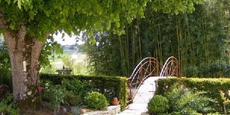 Moulin de Narrat Moulin de Narrat, Chambres d`Hôtes Saint-Maigrin (17)