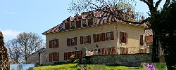 Bed and breakfast Domaine de Montvianeix