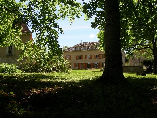 Domaine de Montvianeix Chambres - Table D'Hôtes - Gîte, Chambres d`Hôtes Saint Victor Montvianeix (63)