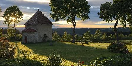 Domaine de Montvianeix