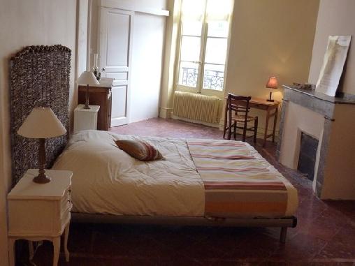 Chambre d'hote Tarn-et-Garonne - La Maison du Pont St Jacques, Chambres d`Hôtes Moissac (82)