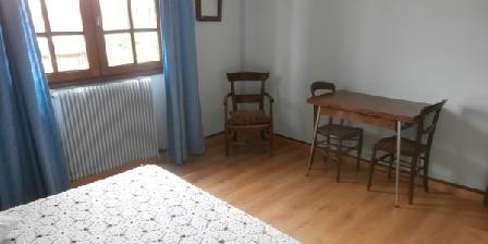 Sancy Sancy, Chambres d`Hôtes Artix (09)
