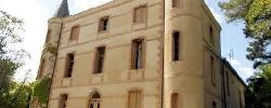 Chambre d'hotes Château La Bouriette