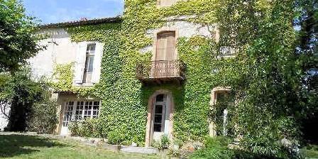 Château La Bouriette Château La Bouriette, Chambres d`Hôtes Moussoulens (11)