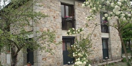Les Drailles de La Margeride Les Drailles de La Margeride, Chambres d`Hôtes Saint-alban / Limagnole (48)