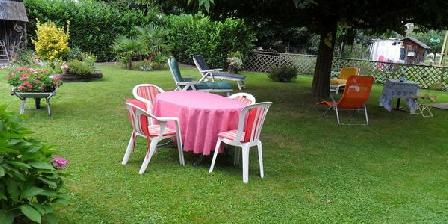 La Maison de Lucie La Maison de Lucie, Chambres d`Hôtes Buzy (64)
