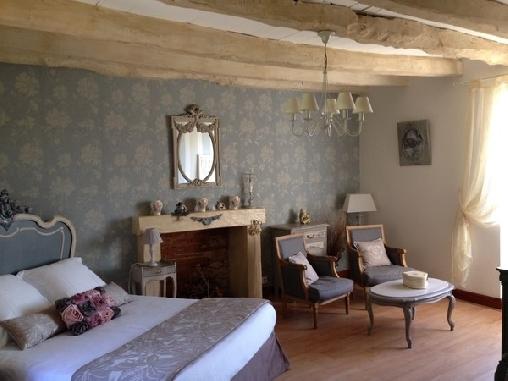 Côté Campagne Chambres D'hôtes de Charme, Chambres d`Hôtes Sainte Nathalene (24)