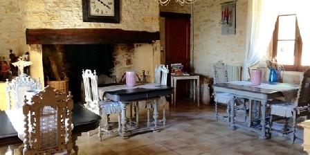 Gästezimmer Côté Campagne  > Côté Campagne Chambres D'hôtes de Charme, Chambres d`Hôtes Sainte Nathalene (24)