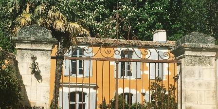 Chambres d'hôtes La Borderie du Gô à Nieul Sur Mer
