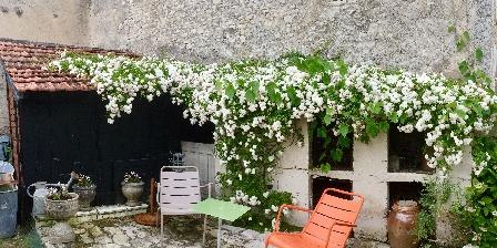 La Borderie du Gô Chambres d'Hôtes B & B près de La Rochelle La Borderie du Gô, Chambres d`Hôtes Nieul Sur Mer (17)