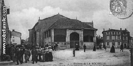 Auberge de L'écu de France Auberge de L'écu de France, Chambres d`Hôtes Saint Jean De Liversay (17)