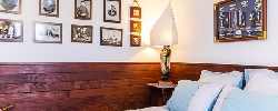 Bed and breakfast L'Hôme du Monde
