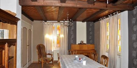 Hotes Alsace Hotes Alsace, Chambres d`Hôtes Bennwihr (68)