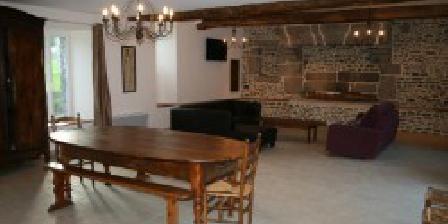 Ferme de la Guérinière Chambre avec jacuzzi privatif, Chambres d`Hôtes Isigny Le Buat (50)