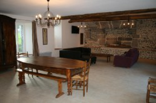 bed & breakfast Manche -